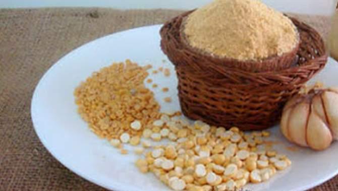 Kandi Podi
