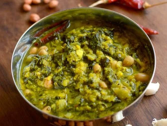 Gongura Pappu