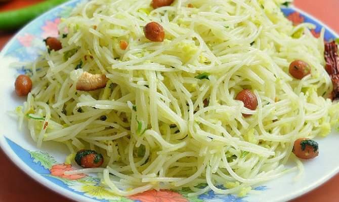 Lemon Akki Shavige
