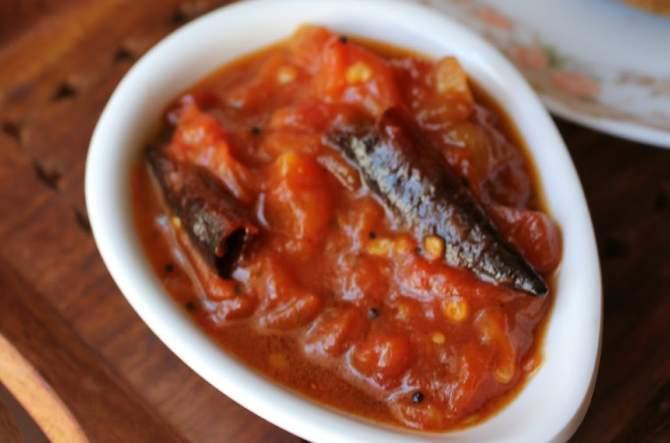 Tomato Oambal