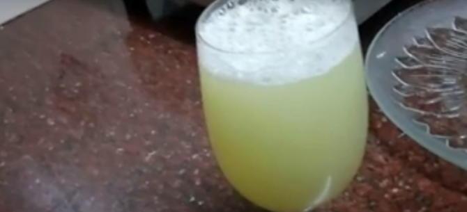Pulinjikka Juice
